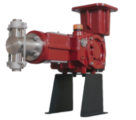 TKM Plunger (KP) Chemical Pump