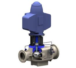 API 610 Centrifugal Pumps- OH4 Process Pump
