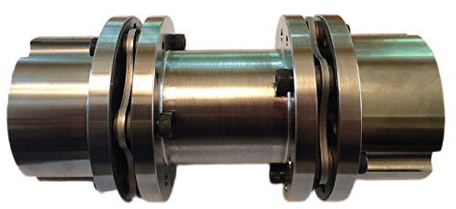 Disc Couplings- Flexible