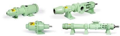 Continental Progressing Cavity Pumps