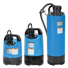Tsurumi Pumps- LB Series